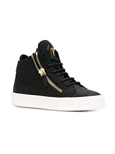 giuseppe-zanotti-design-mujer-rw6006007-negro-cuero-zapatillas-altas