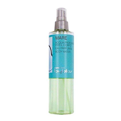 Elementi di Byblos - mare acqua corpo profumata 250 ml spray