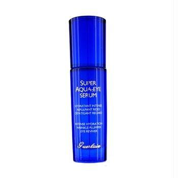Guerlain Super Aqua Eye Serum 15 ml - siero occhi antirughe - 15 ml