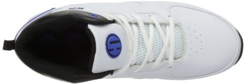 High Top Htbt003, Chaussures de sécurité homme Blanc - blanc