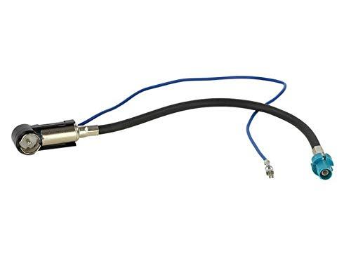 Antennes Adaptateur antenne radio d/'antenne connecteur alt NEUF §