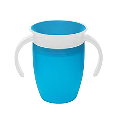 Munchkin Miracle 360 Degree Sippy Cup, 10 oz