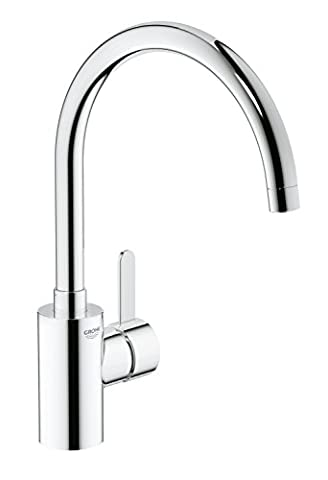 Grohe 32845000 Eurosmart Cosmopolitan Mixing Valve with 1 Nozzle for