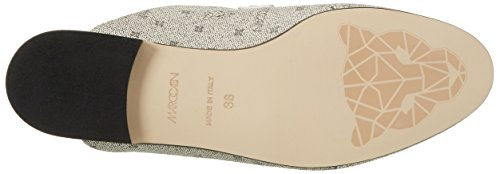 Marc Cain Damen Gb Sk.02 W01 Slipper Grün (Sage/590)