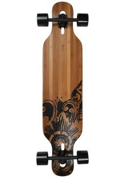 JUCKER HAWAII Longboard NEW HOKU Flex 2 (45 - 80 kg)