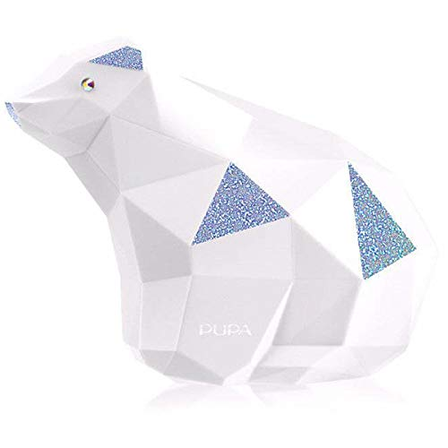 Be My Bear Small Cofanetto 2014 Tonalità 001 Bianco