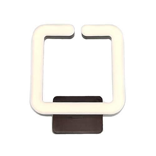 LED Wandleuchte Nordic Kreativ Minimalistisch Modern Schlafzimmer 14W Nachttischlampe Aluminiumlegierung Gang Korridor Treppe Balkon Deko Licht -