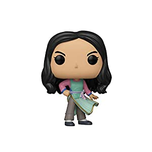 Funko- Disney: Wind Cave-Pop 2 Collectible Toy, Multicolor (46097)