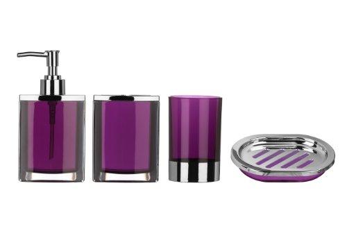 Preisvergleich premier housewares 1601516 badezimmer set for Badezimmer sets badausstattung