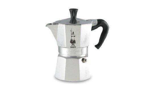 CAFFETTIERA CAFFETTIERE BIALETTI MOKA RESTYLING CAFFE/' 1 2 3 4 6 9 12 18 TAZZE