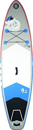 K2 Unisex Paddle Surf Board, Mehrfarbig, One Size, 800108