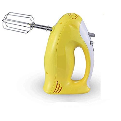 SCRFF Elettrico Frullino casa KS-935 Elettrico in Acciaio Inox Automatico Frullino Eggbeater Uovo Speciale