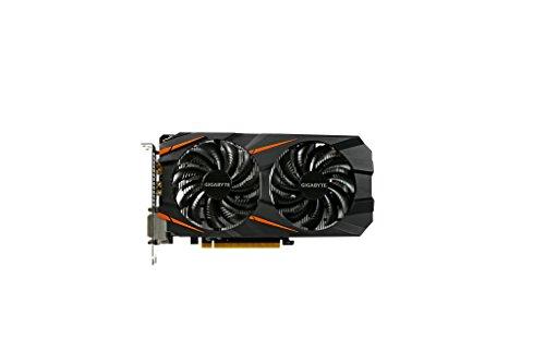 Gigabyte GeForce GTX Gaming Grafikkarte 6GB - 3