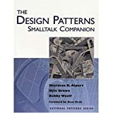 The Design Patterns Smalltalk Companion.