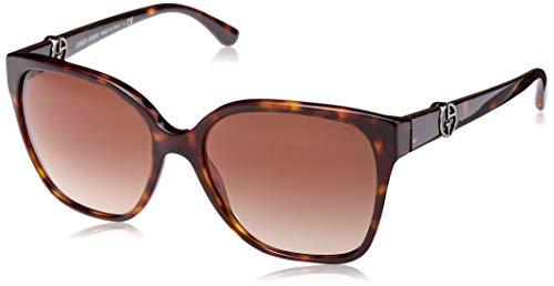 Armani Unisex AR8061 Sonnenbrille, Braun (Tortoise 502613), One size (Herstellergröße: 56)