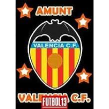 VALENCIA CLUB DE FUTBOL, BRAGA DE CUELLO
