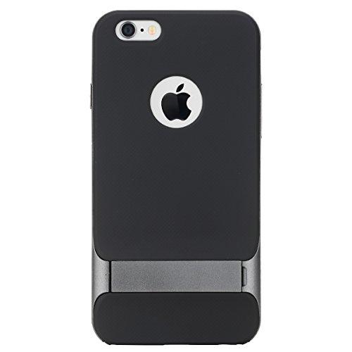 """Coque Iphone 6S Plus ROCK Pinhen Coque iPhone 6/6s Housse Étui Protecteur Royce Series pour Apple iPhone 6 Plus 5.5"""""""