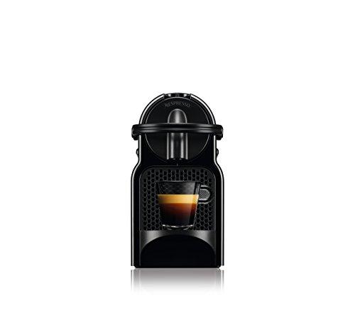 Nespresso Inissia & Aeroccino EN80.BAE Macchina per Caffè Espresso, Nero - 3