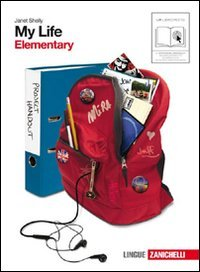 My life. Elementary. Con getting ready. Per le Scuole superiori. Con CD Audio. Con espansione online: 1