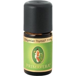 Primavera: Thymian Thymol* bio 19% (5 ml)