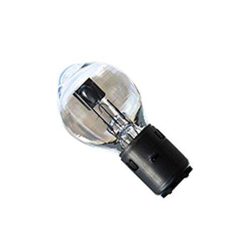 Xfight-Parts 5396726 Birne 12V 35/35W Bilux Sockel BA 20d Scheinwerfer mit E-Marke JSD50QT-13 4Takt 50ccm JSD139QMB 5396726