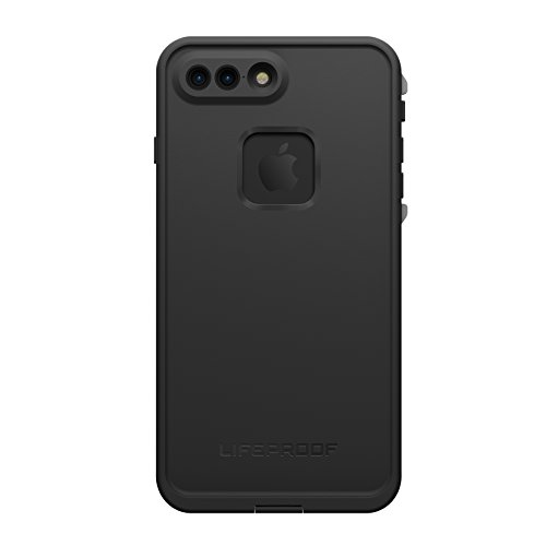 LifeProof Fre Apple iPhone 7 Plus Asphalt Black