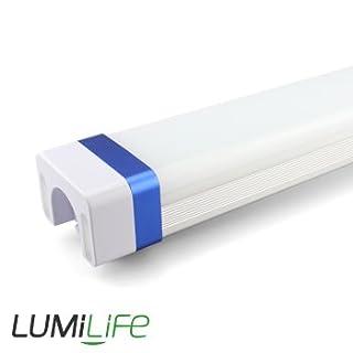 Lumilife LED-wasserdichtes Licht–1500mm–65W–Kühles Weiß