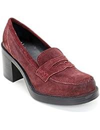 Betsy Élégant Chaussures Plates Studio Chaussures La Femme Noire En Cuir Verni Faux Eu 37 O40gIMCct