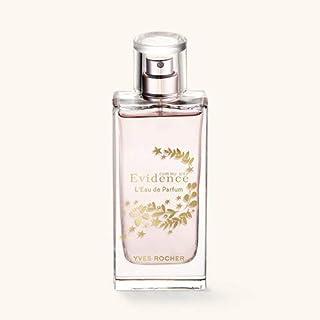 Yves Rocher - Collector Comme une Evidence - Eau de Parfum 50ml: Ein Duft purer Harmonie in der limitierten Weihnachts-Collection