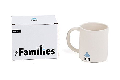 MUG THE FAMILY ENFANT \\