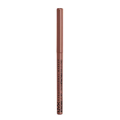 NYX Retractable Lip Liner - Sand Beige