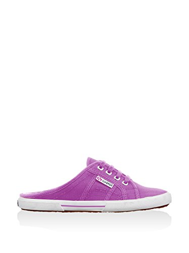 Superga 2188- COTW, Sneaker donna viola (Violett (Dahlia B09))