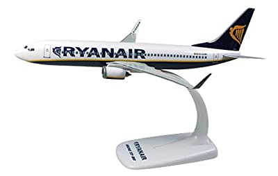 Herpa 609395 - Ryanair Boeing 737-800 von Herpa