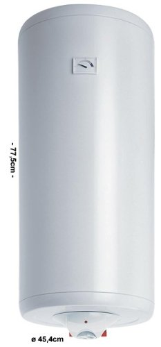 respekta Gorenje Wandspeicher Warmwasserspeicher Boiler 80 Liter TGR80 RL