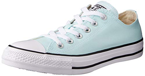 Converse Damen C. Taylor All Star OX Teal Tint Sneaker, Türkis (Turquoise 163357c), 37 EU