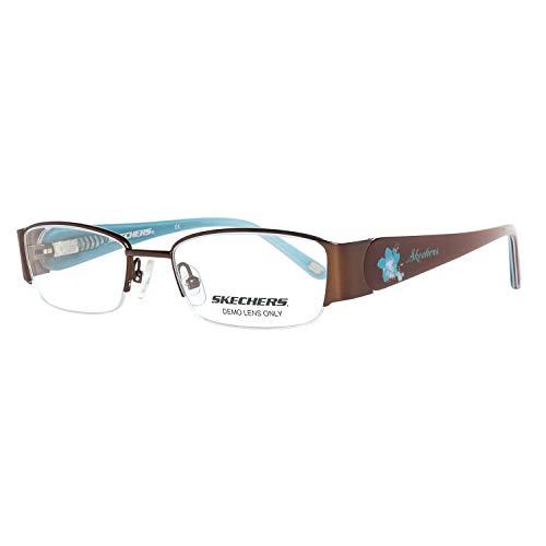 Skechers Brille 2045 SBRN Damen