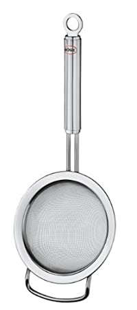 Rosle Tea Strainer 8 cm 3.2 Inches Stainless Steel