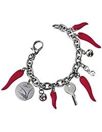 Dolce & Gabbana - Lucky DJ0270 - Bracelet Mixte - Acier inoxydable