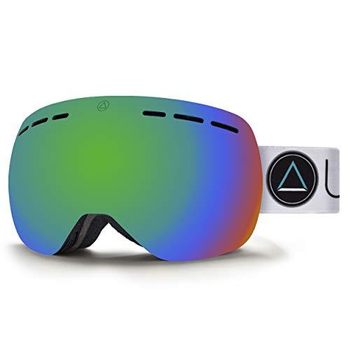 Uller Máscara Esquí Gafas Ski Snowboard Gravity