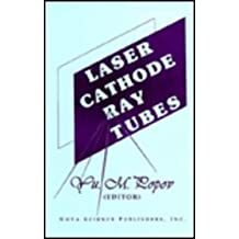 Laser Cathode Ray Tubes