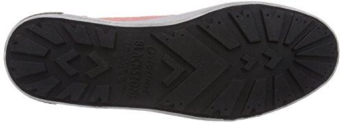Blackstone Hl81, Sneakers Hautes Femme Rose (pink)