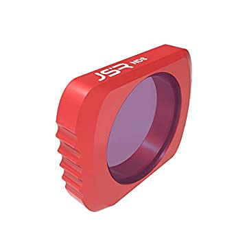 For DJI OSMO POCKET Camera Lens Filters Accessories Lens Filters MRC STAR CPL ND4 ND8 ND16 ND32 ND6 Filter Camera Aluminum Alloy Frame Filter Set