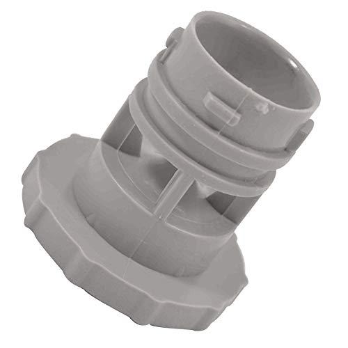 spares2go Top Wash Oberarm Ringmutter Bolt für hotpoint-ariston Geschirrspüler