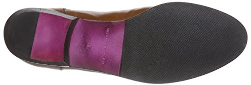 Melvin & Hamilton Sally 16, Bottes Chelsea Femme Multicolore (Crust Tan Navy Hrs)