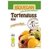 BioVegan Tortenguss (6 g) -