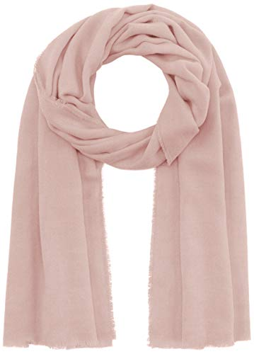 PIECES Damen Schal Pcmisto Long Scarf, Rosa (Peachskin Peachskin), One Size