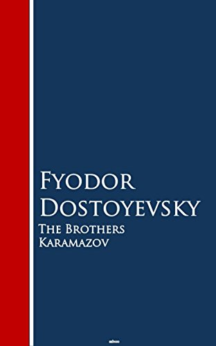 The Brothers Karamazov: Bestsellers and famous