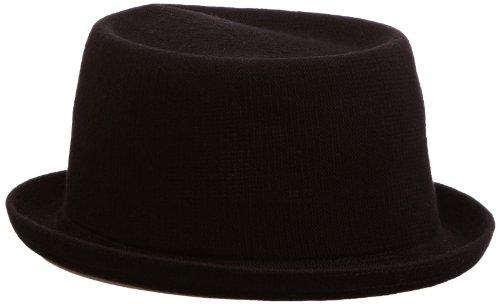 Kangol Herren mütze, Gr. Medium (Herstellergröße: Medium), Schwarz