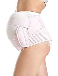 e9657aee1 Amazon.es  Último mes - Fajas de embarazo   Lencería y ropa interior ...