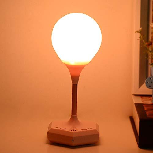 Ylzs Lámpara De Grabación Creativa Lámpara De Descompresión